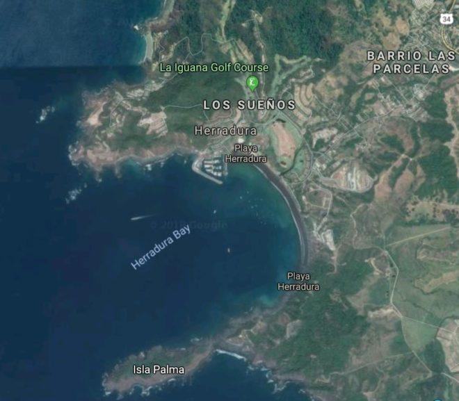 Bahia Herradura