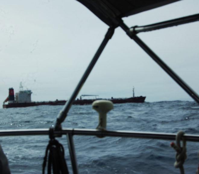 Psycho Tanker – Our reply to the tanker's report